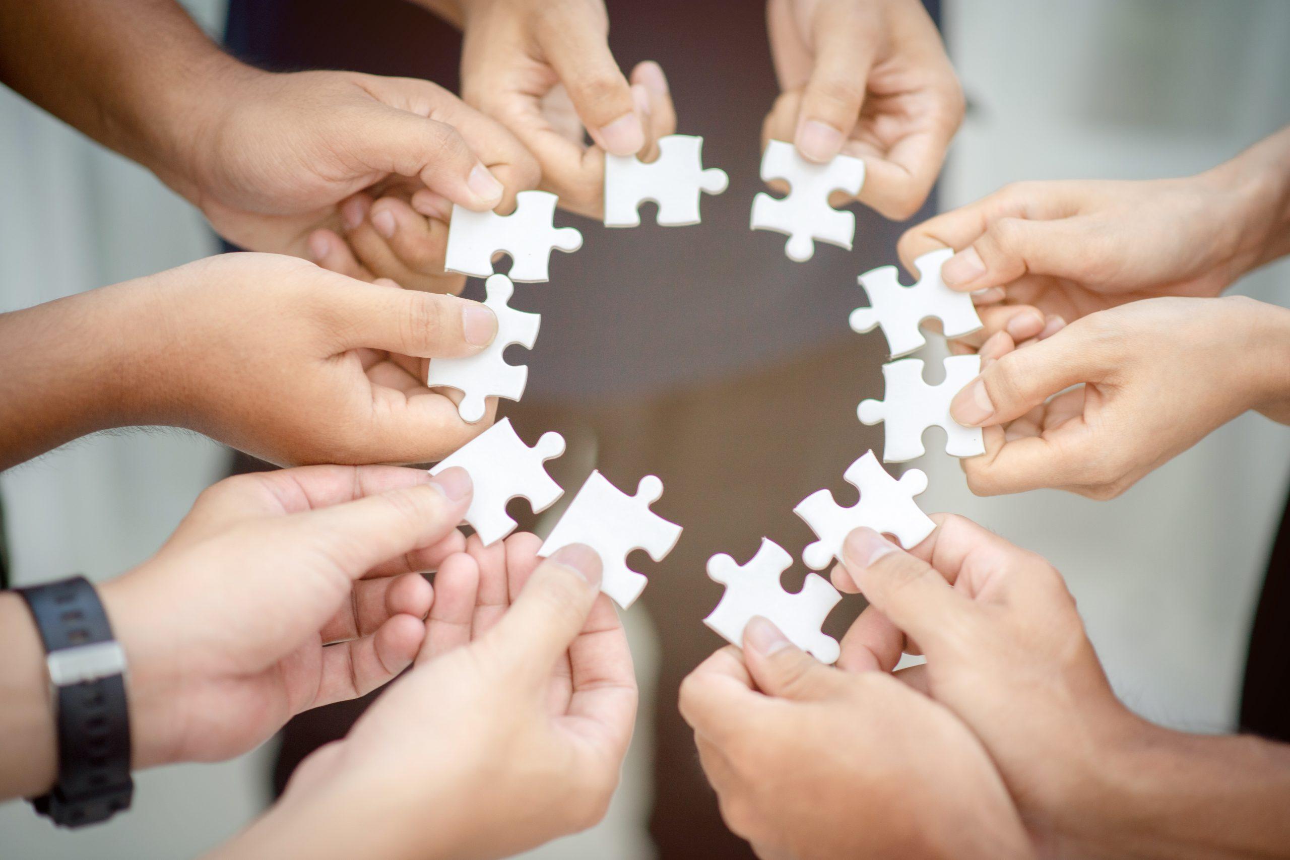 Outreach & Collaboration